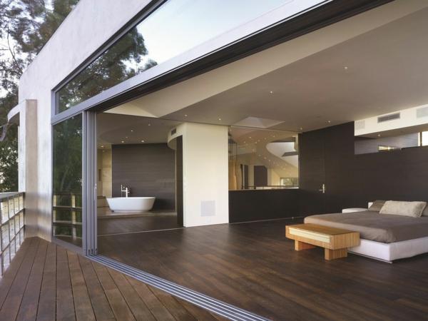 moderne-chambre-à-coucher-en-style-minimaliste
