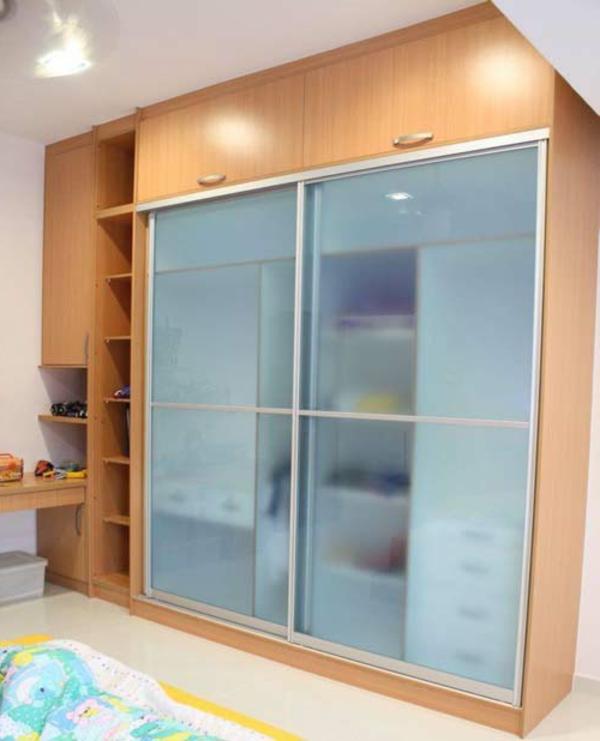 Sliding Door Wardrobe Cabinet