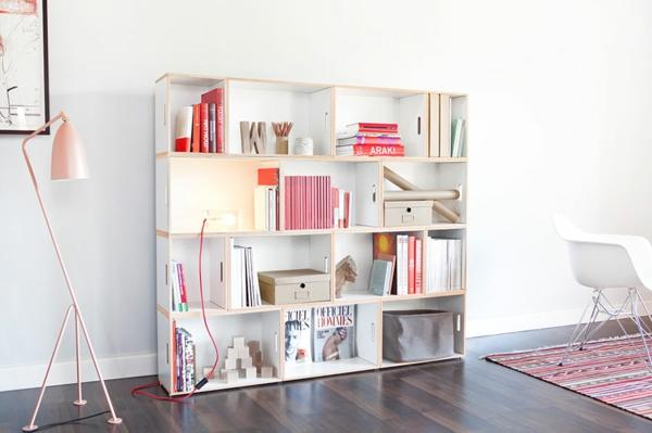 rangement-modulable-petite-bibliothèque-modulable