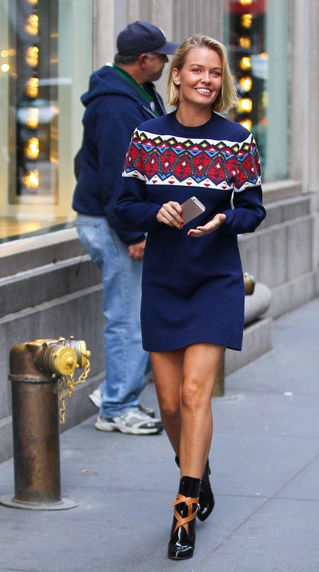 robe-pull-dessin-magnifique