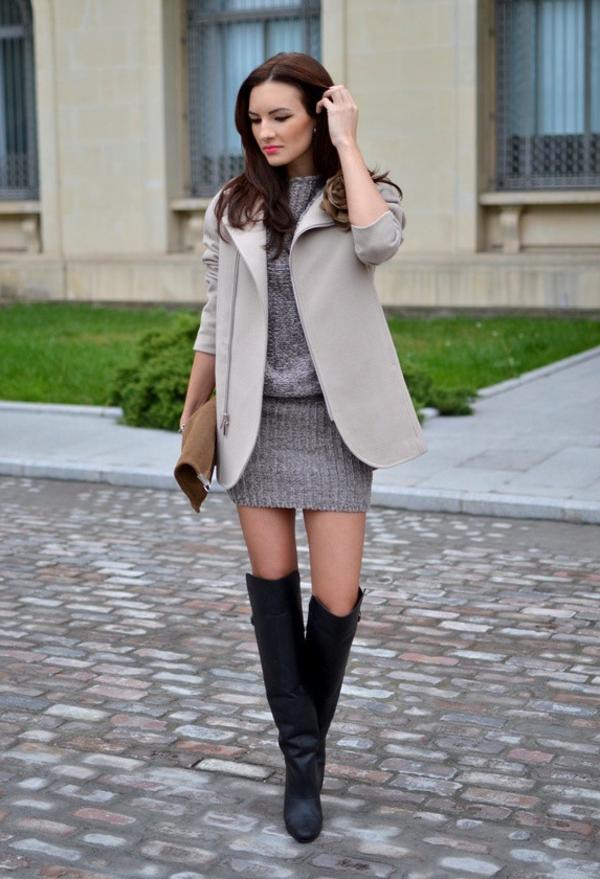 robe-pull-et-manteau-élégant