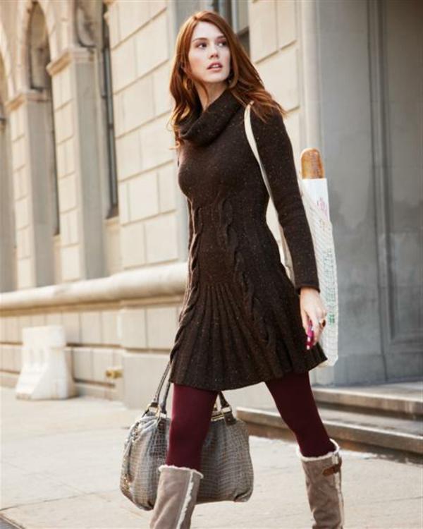 robe-pull-une-robe-maronne-magnifique