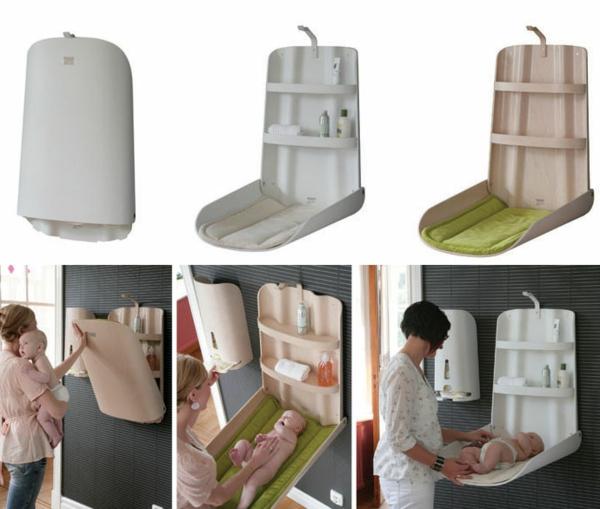 super-modern-design-pour-le-bebe-et-la-table-à-langer
