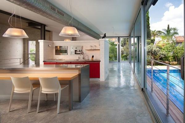 suspension-de-salle-à-manger-intérieur-remarquable-et-luxueux
