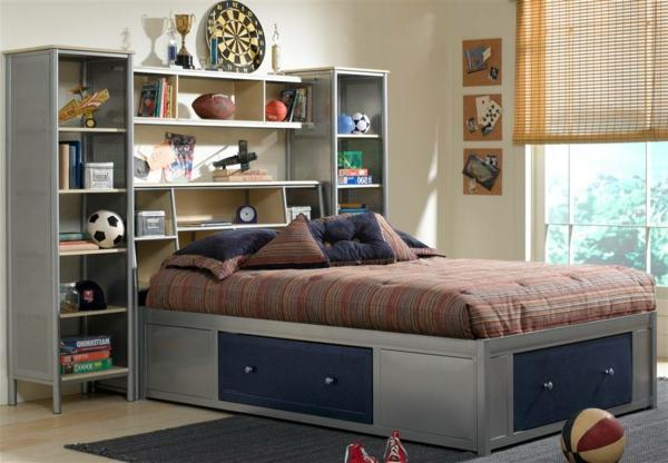 tête-de-lit-avec-rangement-chambre-de-garçon