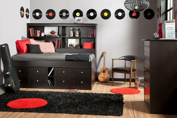 tête-de-lit-avec-rangement-design-déco-unique-de-chambre-à-coucher