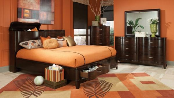 tête-de-lit-avec-rangement-designs-ondulants