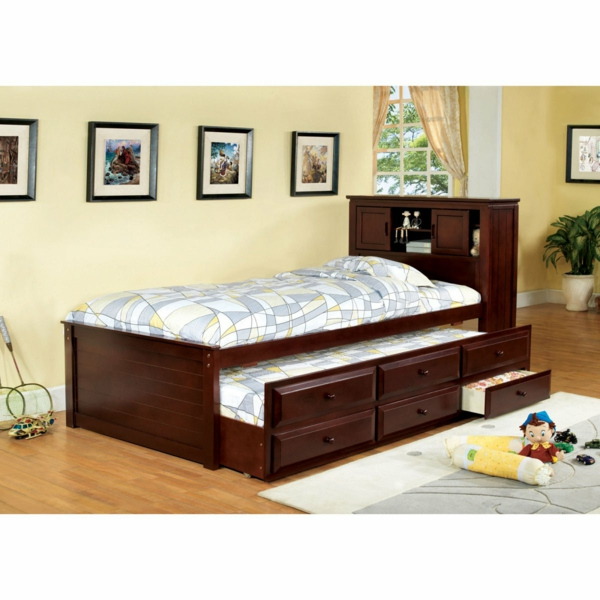 tête-de-lit-avec-rangement-designs-uniques-pour-chambre-à-coucher