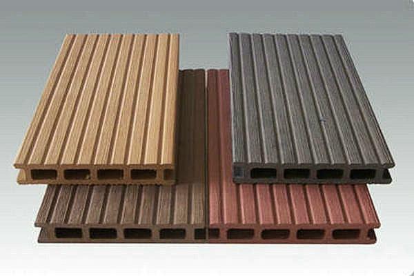 terrasse en bois composite et vous avez trouver quelque chose