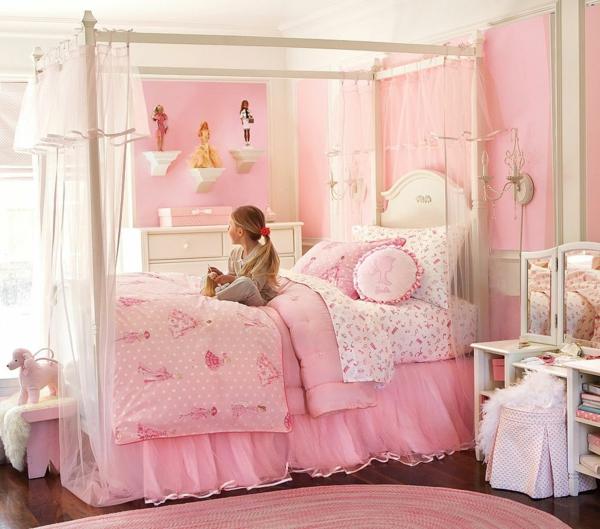 unique-mobilier-design-denfant-pour-une-chambre-en-rose
