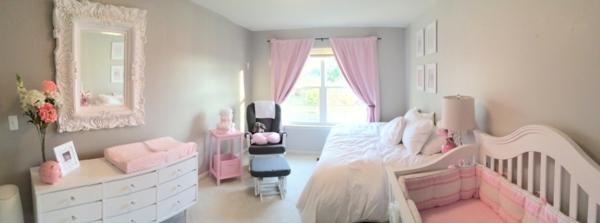 le mobilier design d 39 enfant pour une chambre en gris. Black Bedroom Furniture Sets. Home Design Ideas