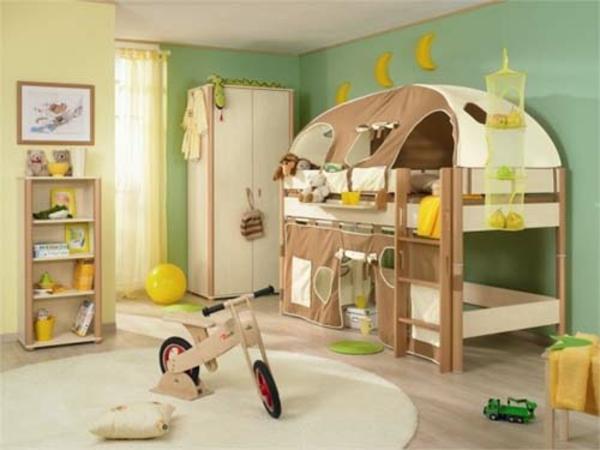 Choisir mobilier d\'enfant écologique - Archzine.fr