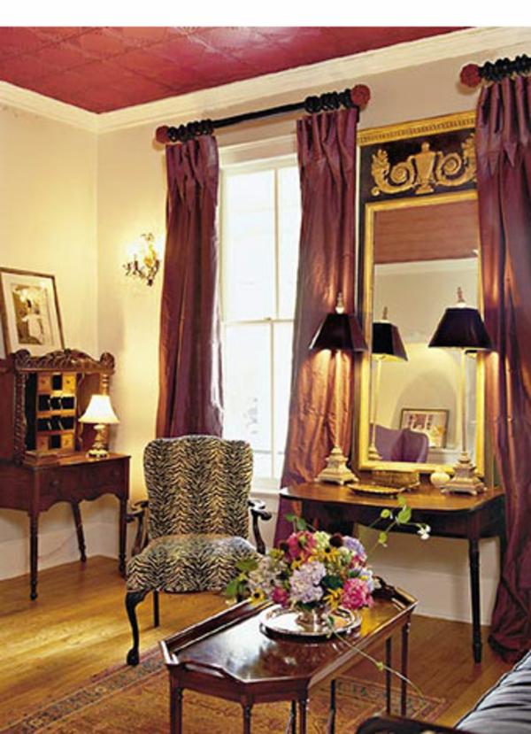 unique-rideaux-du-luxe-élégant-un-style