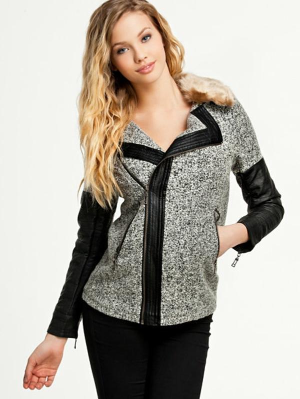 veste-en-tweed-et-cuir