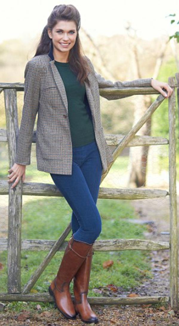 veste-en-tweed-habits-d'équitation