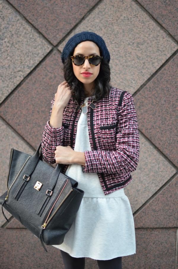 veste-en-tweed-habits-inspirés-de-Chanel