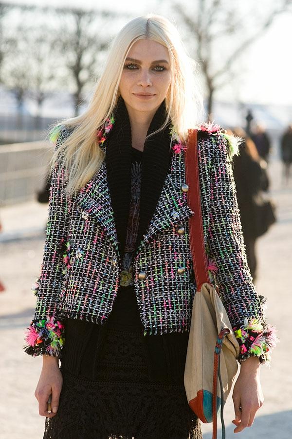veste-en-tweed-design§joyeux-très-coloré