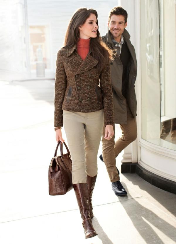 veste-en-tweed-marronne