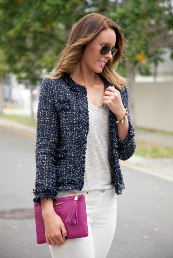 veste-en-tweed-pour-femme