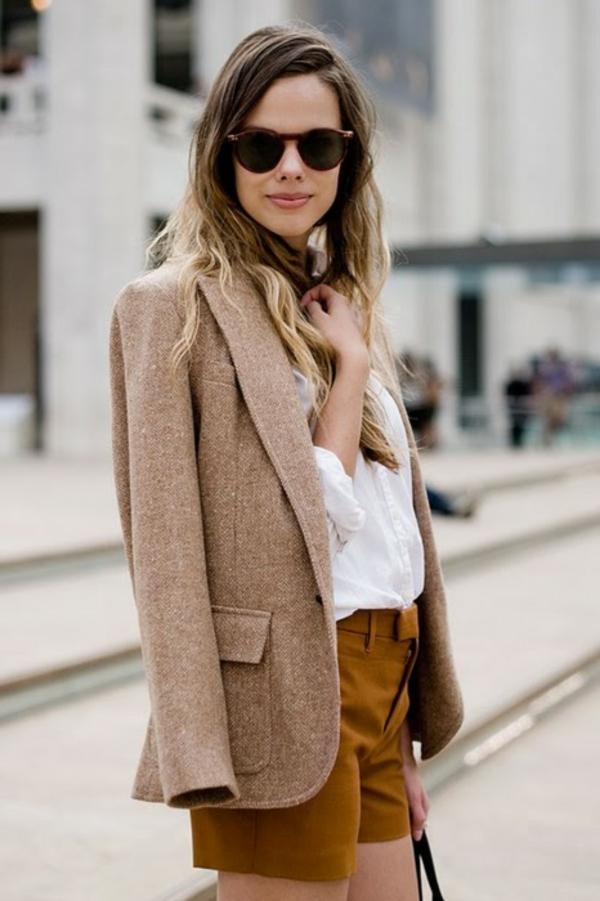 veste-en-tweed-style-élégant