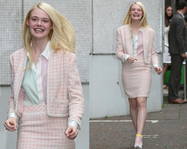 veste-en-tweed-un-costume-et-tweed-rose