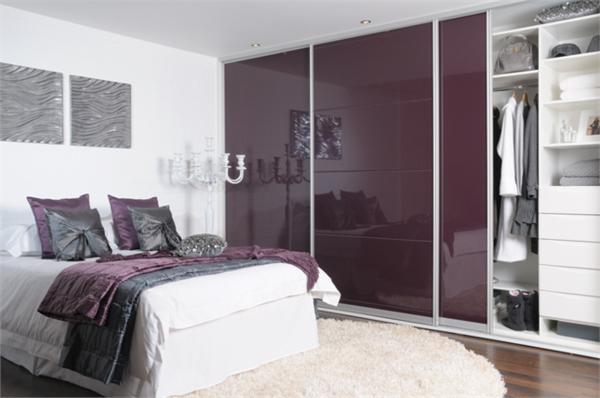 violet-chambre-à-coucher