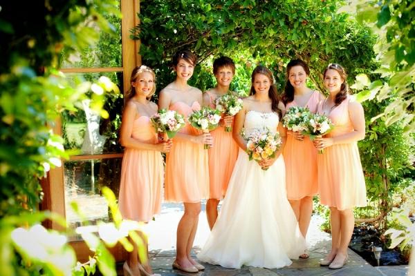 abricot-couleur-pour-votre-maraige-et-style-vintage