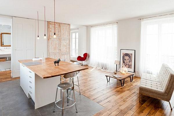 appartement-atypique-à-Paris-intérieur-élégant