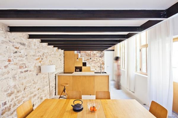 appartement-atypique-à-Paris-intérieur-compact