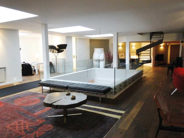 appartement-atypique-à-Paris-intérieur-loft-spacieux