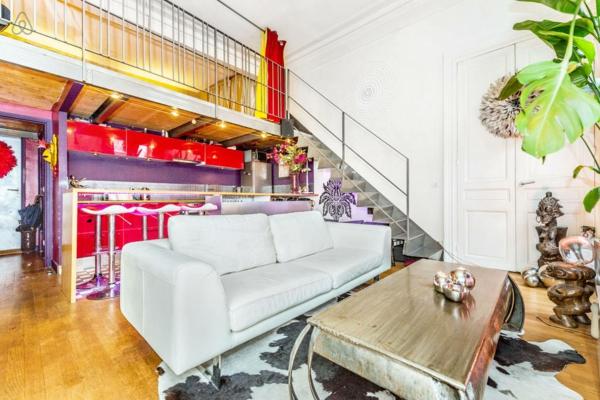 appartement-atypique-à-Paris-loft-original-déco