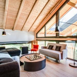 L'appartement atypique à Paris, inspiration pour les artistes et les passionnés de design