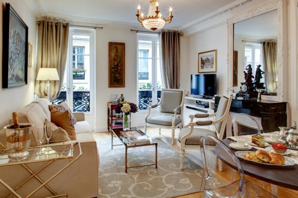 appartement-atypique-à-Paris-mobilier-vintage