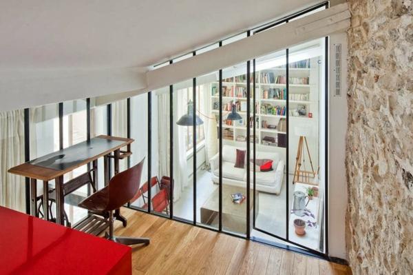 appartement-atypique-à-Paris-un-design-chic