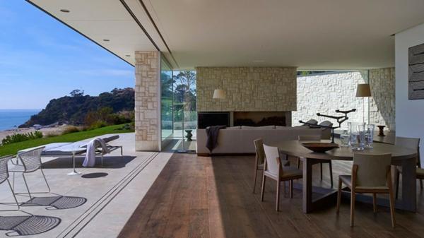 Marvelous Maison Moderne Vitr??e Images - Best Image Engine ...