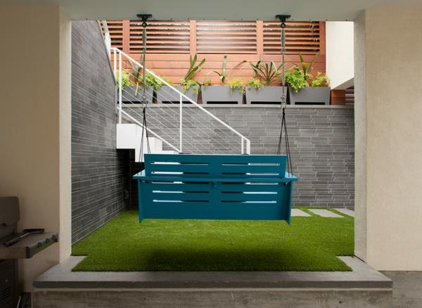 balancelle-de-jardin-extérieur-moderne