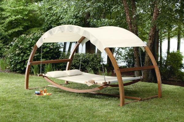 balancelle-de-jardin-lit-balançoire-support-original