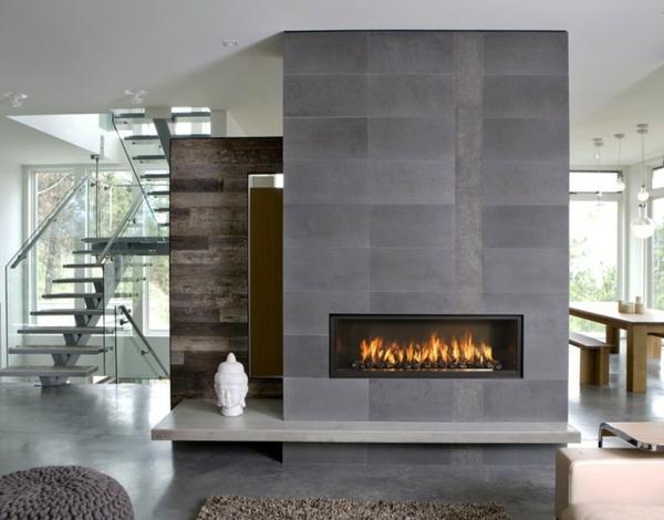 cheminée-contemporaine-déco-en-granit