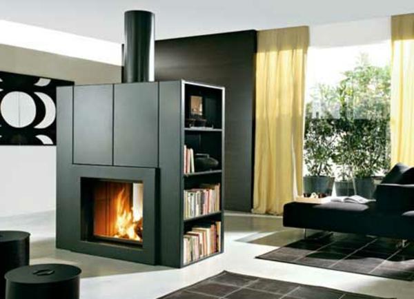 cheminée-contemporaine-design-original