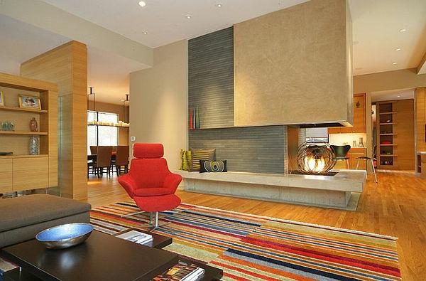 cheminée-contemporaine-design-ultramoderne-de-cheminée