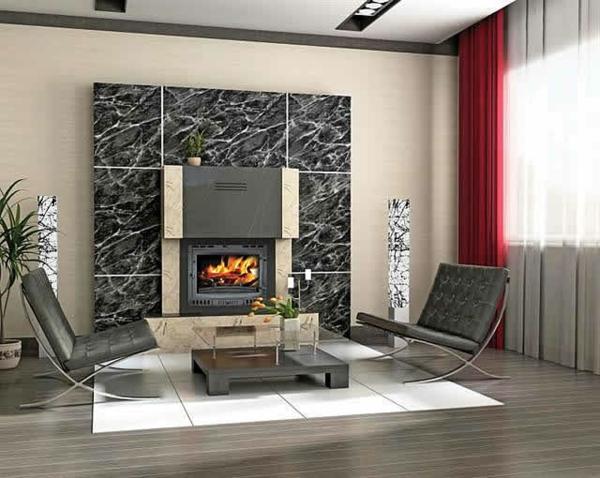 cheminée-contemporaine-et-dalles-en-marbre