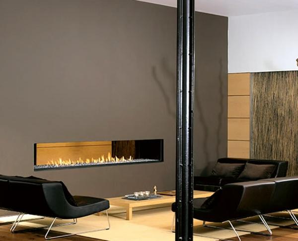 cheminée-contemporaine-intérieur-minimaliste