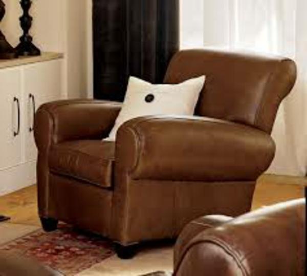 Une classique fauteuil club - Fauteuil classique design ...