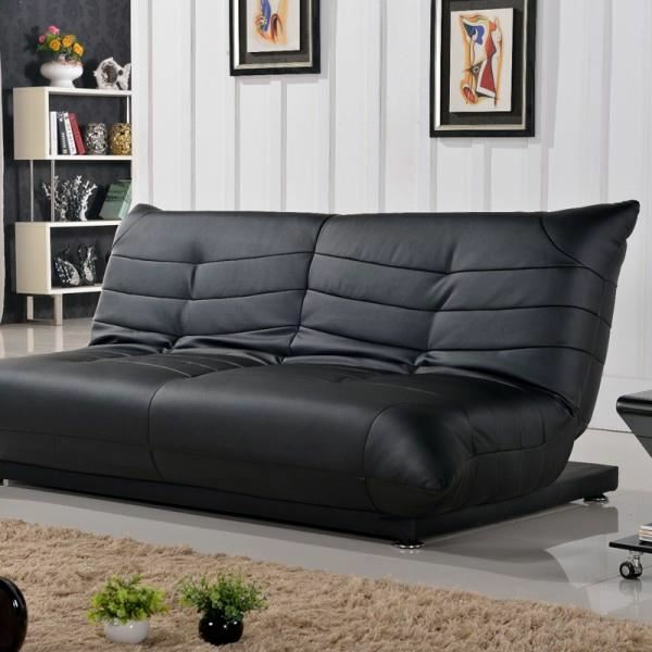 le canap clic clac. Black Bedroom Furniture Sets. Home Design Ideas