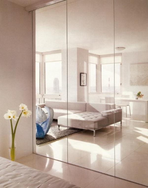 cloison-vitrée-intérieure-intérieur-élégant