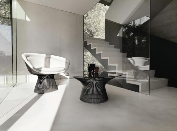 cloison-vitrée-intérieure-intérieur-en-noir-et-blanc