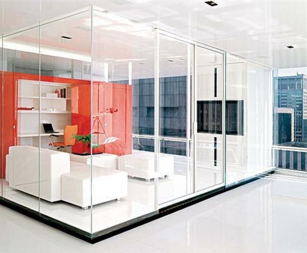 cloison en verre interieur 28 images cloison en verre