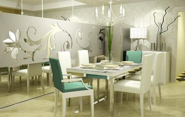 cloison-vitrée-intérieure-salle-à-manger-élégante