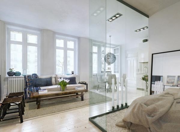 cloison-vitrée-intérieure-un-studio-spacieux