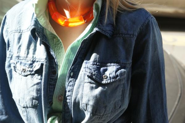 collier-torque-orange
